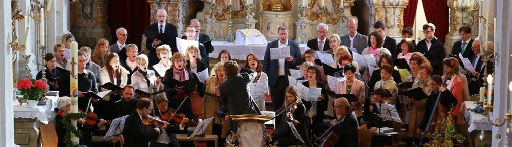 Chorgemeinschaft Altenerding